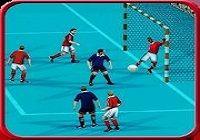五人制足球游戏好玩吗?五人制足球游戏怎么玩新手攻略!