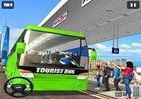 公交车模拟器2019好玩吗评测,公交车模拟器2019怎么玩新手攻略!