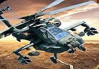 直升机空袭上手试玩,带您体验最逼真的3D战斗机!