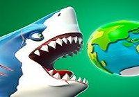 饥饿鲨世界上手试玩,带你走进弱肉强食的海底世界!