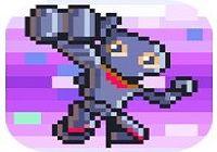 伸缩机器人玩法介绍,带你回味童年超级玛丽!