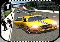 现代出租车驾驶3D好玩吗?如何成为一个老司机!