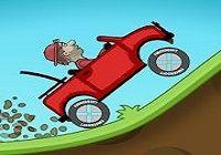 登山赛车好玩吗?越野之王非你莫属!