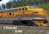 模拟火车上手体验,驾驶这个庞然大物是什么样感觉!