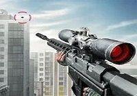 狙击行动3D:代号猎鹰好玩吗?决胜千里之外!