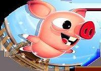 培根逃亡2好玩吗?帮助一只可爱的小猪从监狱逃脱并到达安全的地方!