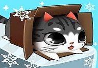 盒子里的猫好玩吗?一款关于猫的休闲游戏!