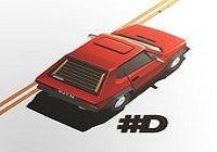 #DRIVE上手试玩,跟随美式风格摇起来!