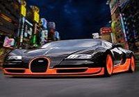 东京街头赛车上手试玩,有趣的游戏体验,将帮助您成为东京之王!