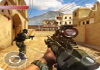 突击射击好玩吗?为玩家带来最真实的手机端射击fps游戏!