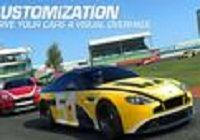 赛车驾驶模拟上手试玩评测:兰博基尼,迈凯伦,法拉利等众多豪车任你造!