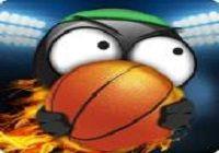 火柴人篮球2020好玩吗?您将在游戏中扮演几个热情火柴人并在篮球场上一展雄风!