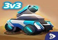 坦克战争3D多人在线好玩吗?经典坦克大作战玩法移植!