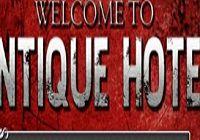 古董旅店好玩吗?听着名字有点恐怖!