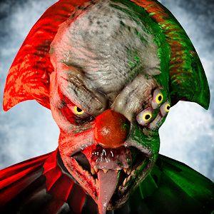 死亡乐园:惊栗小丑