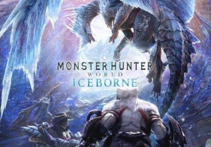 《怪物猎人:世界》更新第四弹宣传PV!古龙【煌黑龙】登场!