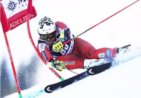 滑呗app探索滑雪社交的创新之路:另类模式开启冰雪季的热潮!