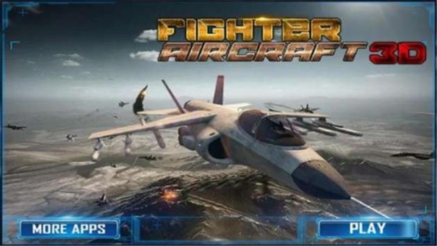 军用战斗机截图1