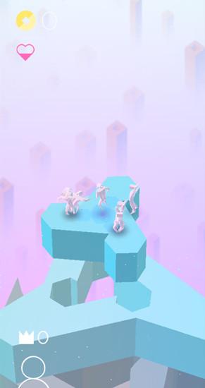 秘境之路游戏截图2
