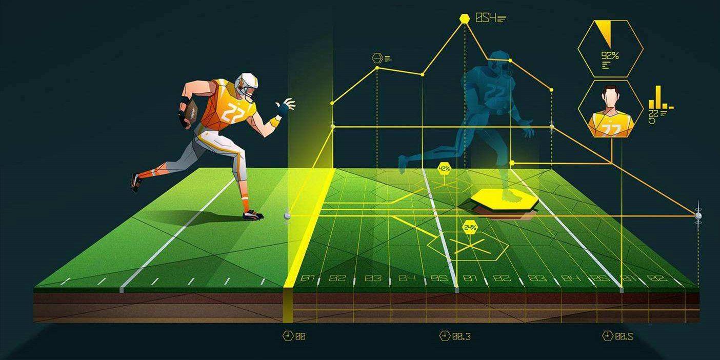 体育大数据分析app合集