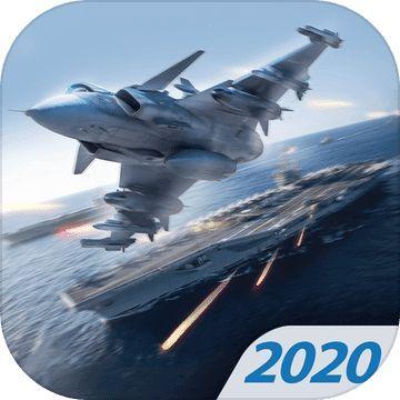 现代战机移动汉化修改版