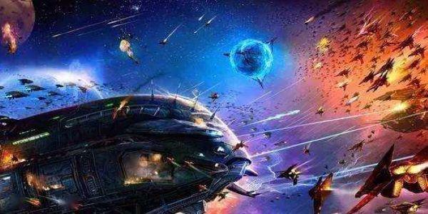 星际战争游戏合集