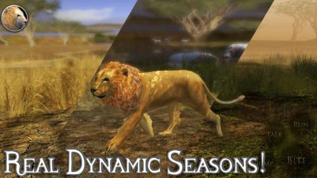 狮子模拟器2满级存档截图4