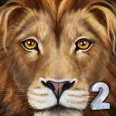 狮子模拟器2满级存档 图标