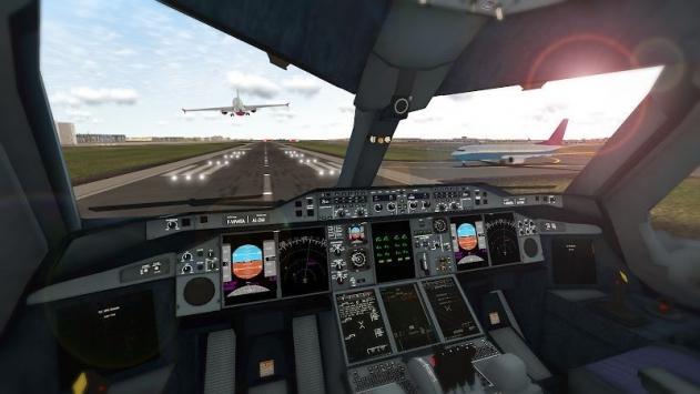 rfs真实飞行模拟器1.1.8截图3