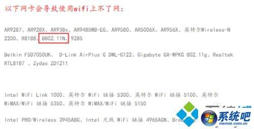 win7系统下开启Wifi共享精灵失败出现5023错误代码怎么办