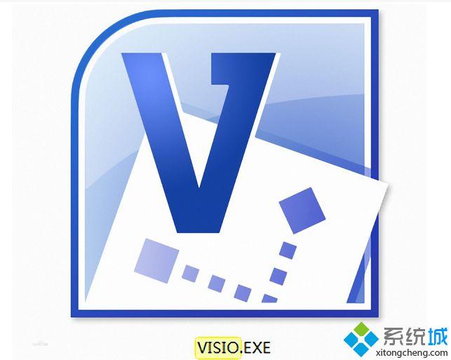 win7系统安装Office Visio 2010时出现eRROR 1406错误的解决方法