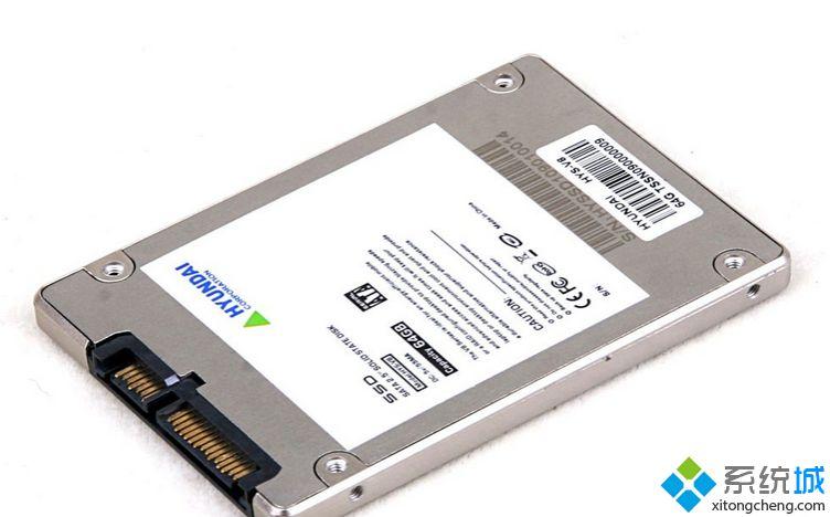 win7系统SSD固态硬盘传输时间延长的解决方法