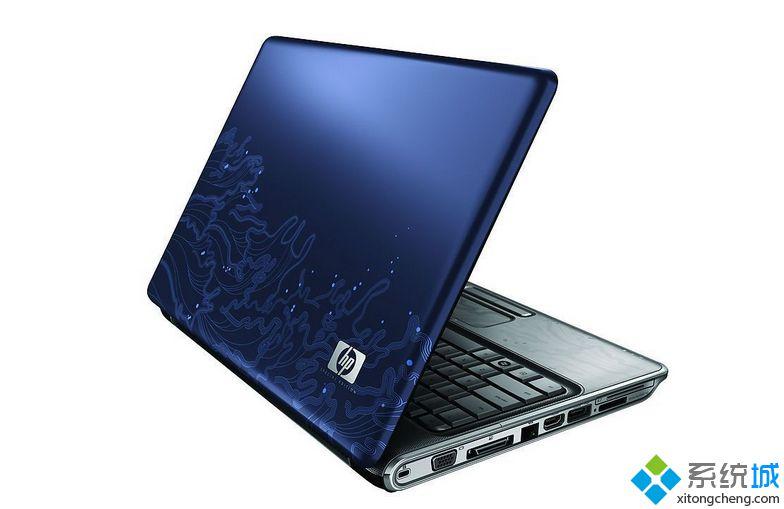惠普笔记本win7系统电脑无法正常关机的解决方法