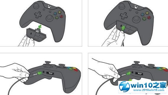 win10系统 Xbox One聊天耳机没声音的解决方法