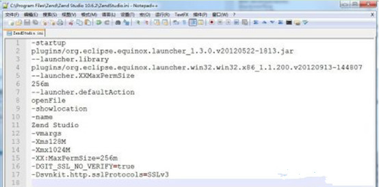 Win7系统,Win7,WZend Studio PHP,zend studio出错,