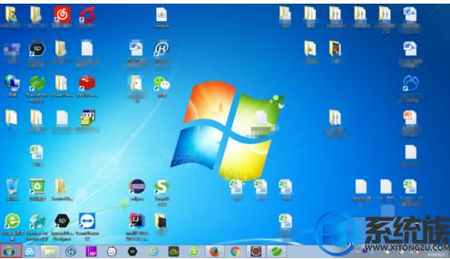 win7系统降低Ie浏览器的版本的操作方法